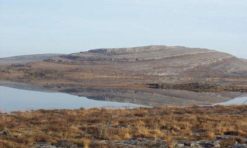 Burren National Park, un espacio de biodiversidad