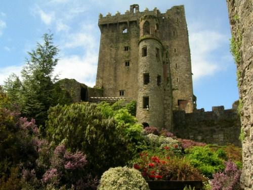 Castillo de Blarney
