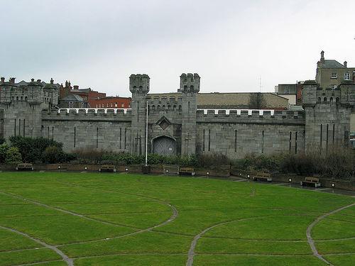 La Capilla Real del Castillo de Dublin