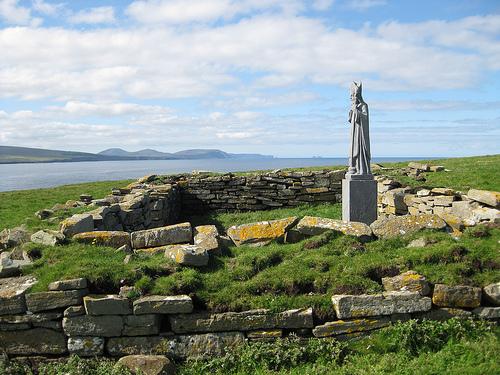 Los orígenes prehistóricos de Irlanda