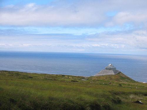 Recorrer los Campos Ceide en North Mayo
