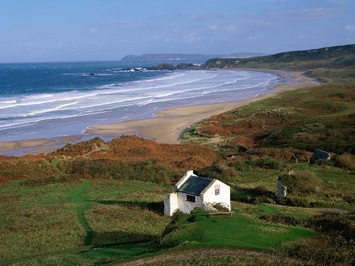 Seguridad en Irlanda, consejos para el turista