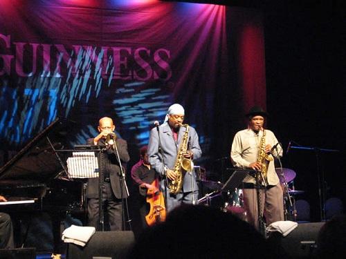 Festivales en Octubre 2010 en Irlanda
