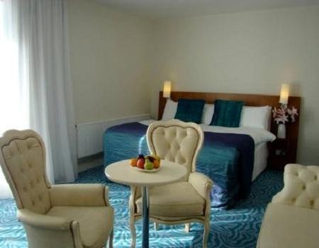 Hotel Days Castlebar, en el pueblo de Castlebar