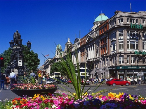 Conocer Dublin