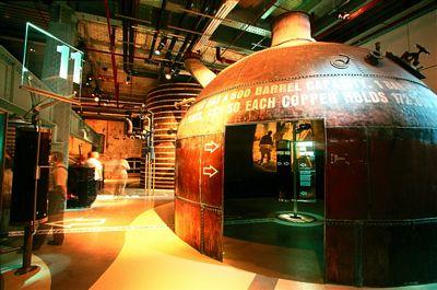 Fabrica de cerveza
