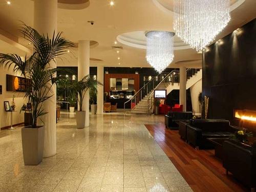 Dos hoteles económicos en Wexford, Irlanda