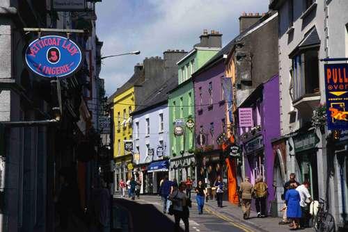 Visitas gratis en Galway