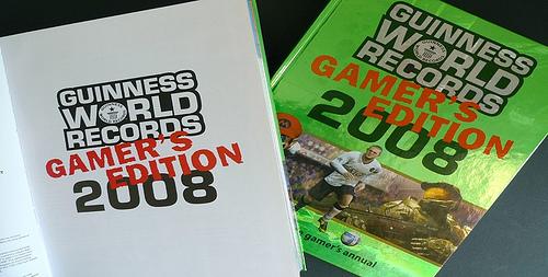El libro Guinness de los récords nació en Irlanda