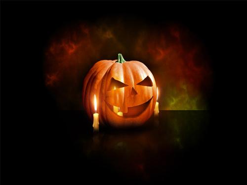 Halloween en Irlanda del Norte
