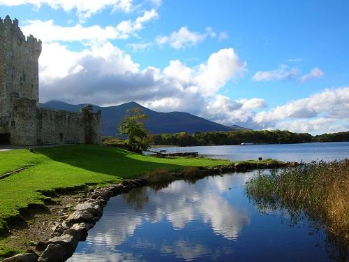 Ruta de 11 días por Irlanda, lo mejor del país