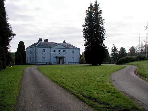 Museos en Irlanda