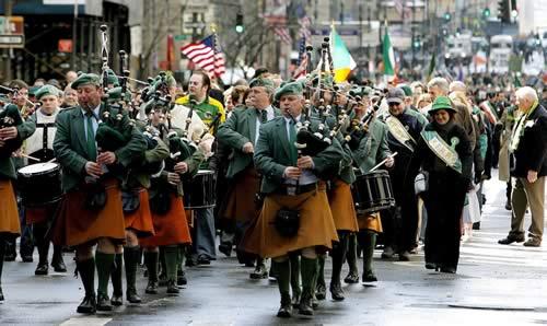Irlandeses