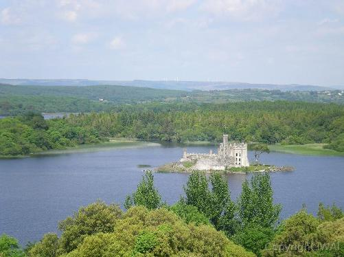 Isla del Castillo