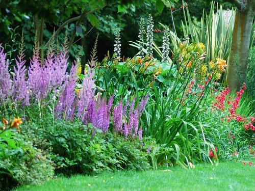 visitar jardines y mansiones en 72 horas