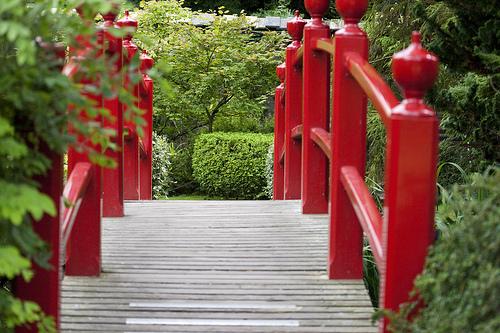 Jardines de Kildare