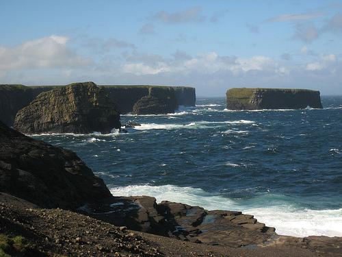 Las mejores playas del condado de Clare