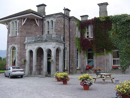 Albergues en Irlanda