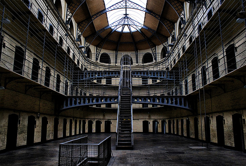 Hoteles cerca de Kilmainham Gaol en Dublin