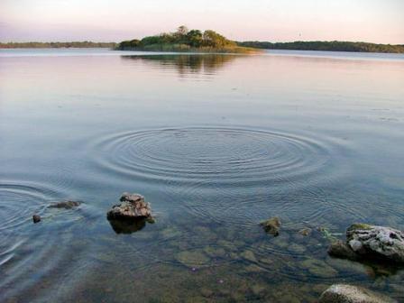 Lago Ree