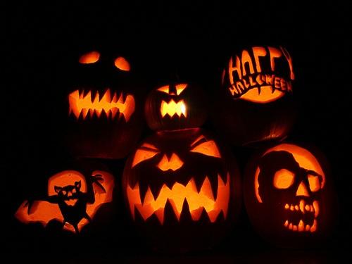 Festivales de Halloween