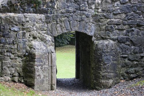 Las batallas de Magh, el origen de Irlanda