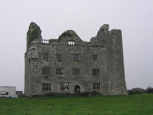 castillo de McMahon
