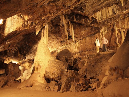 Cueva de Mitchelstown, Condado de Tipperary