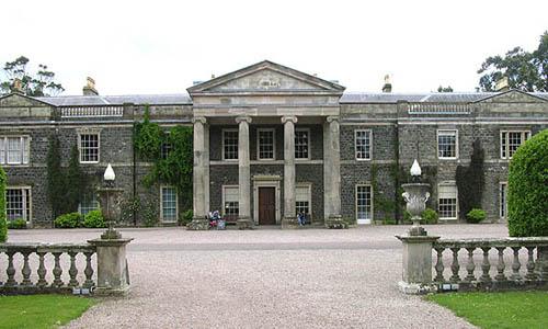 Mount Steward House