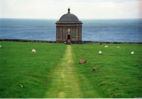 Downhill Demesne, lugar ideal para casarse
