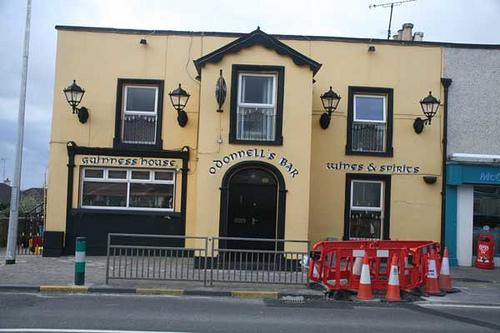Festivales programados para abril 2011 en Irlanda