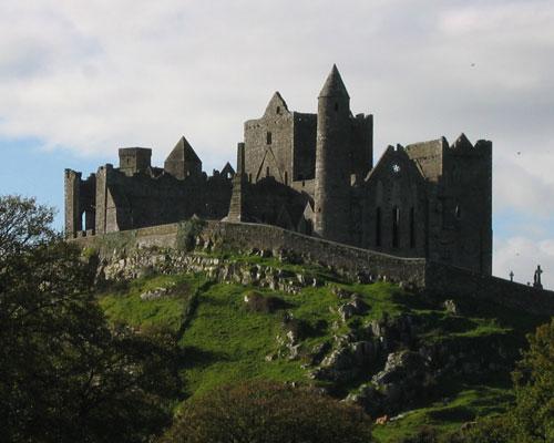 Roca de Cashel
