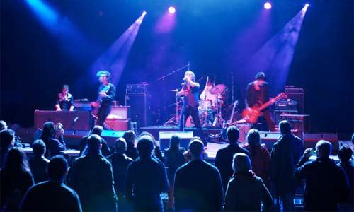 Rockfall Festival