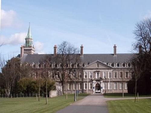 Hospital Real Kilmainham