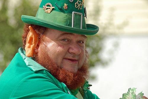 San Patricio, falta poco para la gran fiesta irlandesa