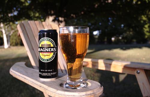 La sidra irlandesa, la alternativa a la cerveza