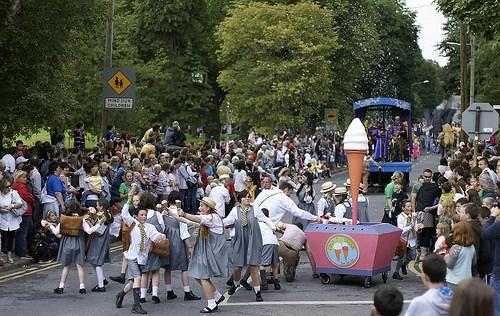 Los mejores festivales de Waterford