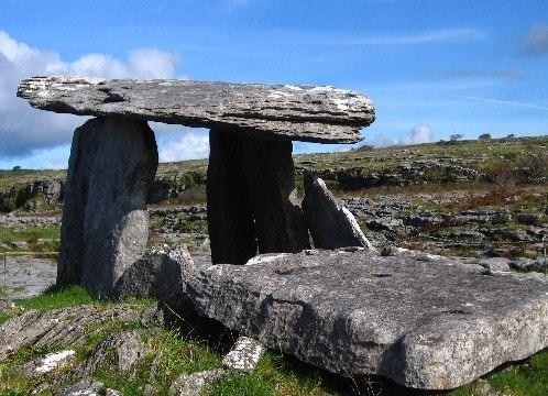 The Burren, una alternativa para el senderismo