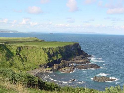 Lo mejor de Irlanda