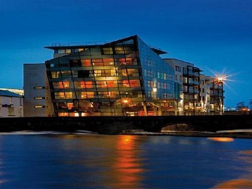 Dos hoteles lujosos y baratos en Sligo