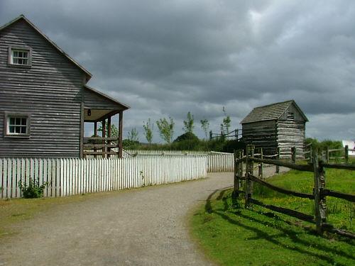Ulster America Flok Park