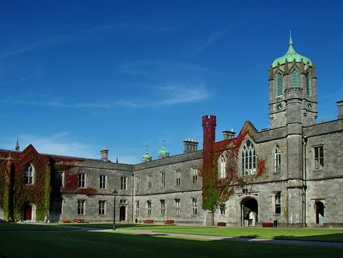 universidad-nacional-irlandesa
