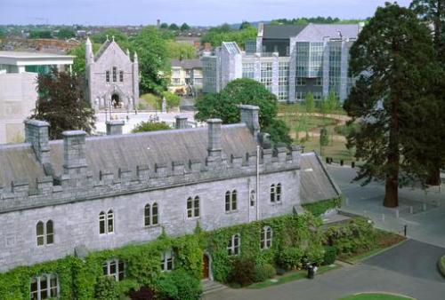 Universidad de Cork