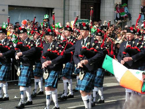 Festivales en Irlanda